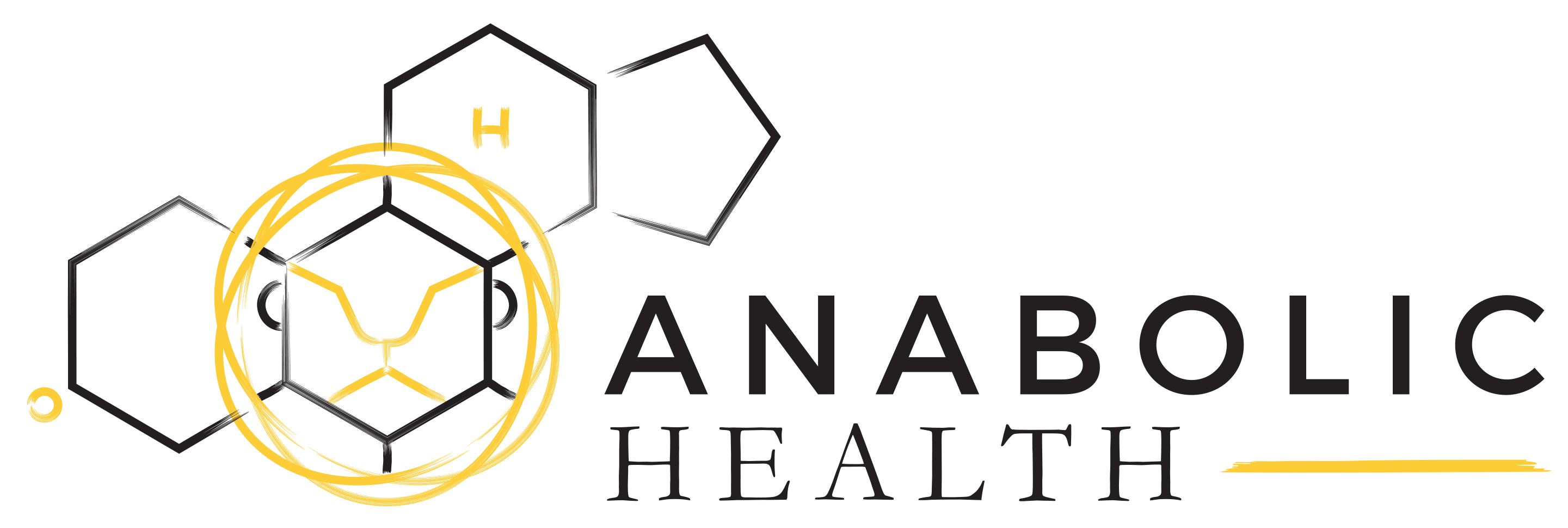 Anabolisk Hälsa