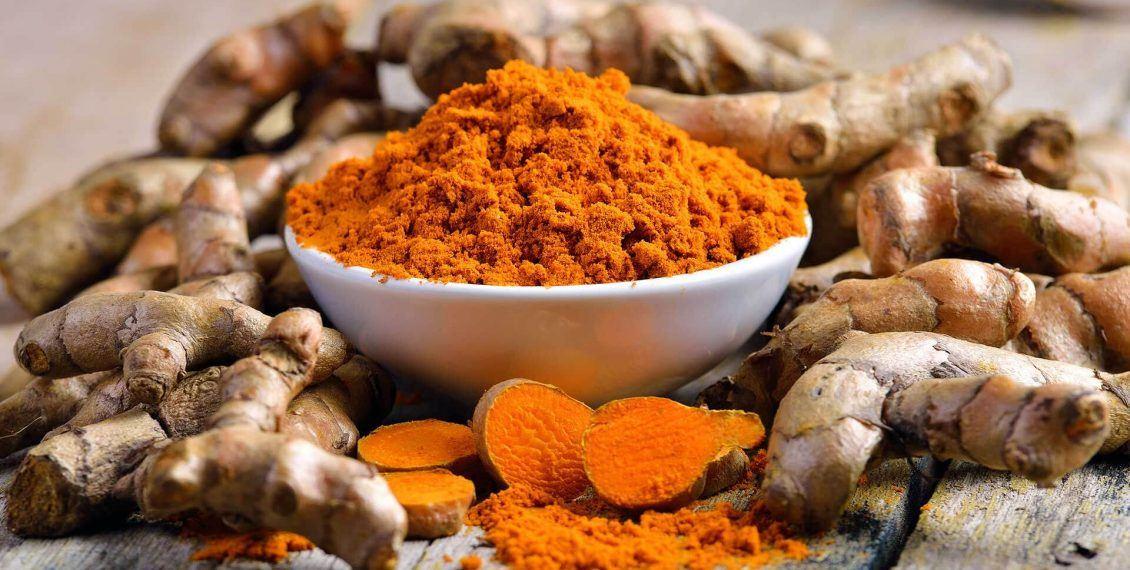 Gurk Meja Och Curcumin: Förbättra Din Hälsa Med Denna Super Rot